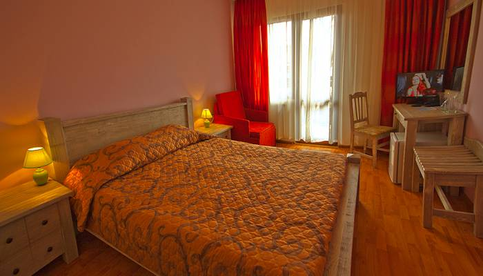 Double room at SPA hotel Elbrus, Velingrad-2